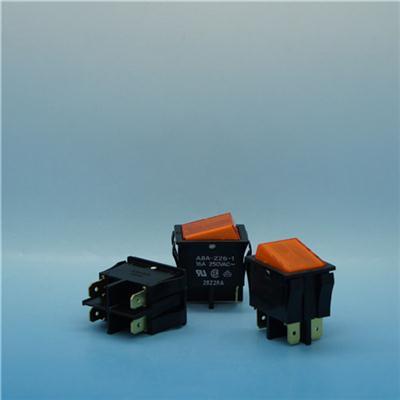 欧姆龙/按钮开关/A8A-226-1