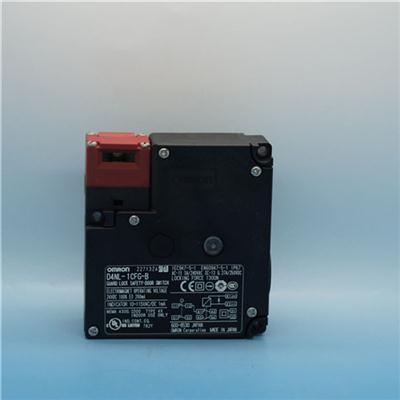 欧姆龙开关/D4NL-1CFG-B